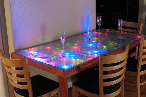 Top Cool Tables Hacked Gadgets Diy Tech Blog