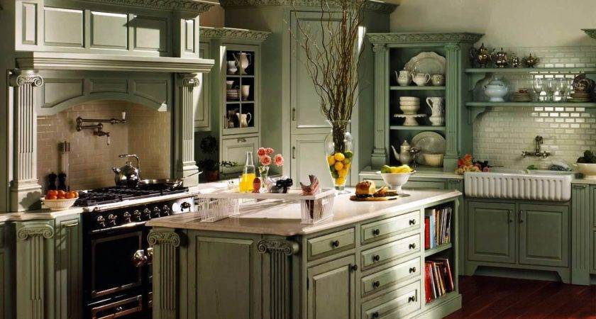 Top Country Kitchen Decor Trends Mybktouch