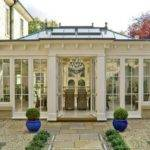 Top Elegant Conservatory Furniture Ideas Your Home