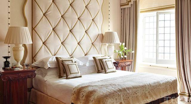 Top Headboards Stylish Bedroom
