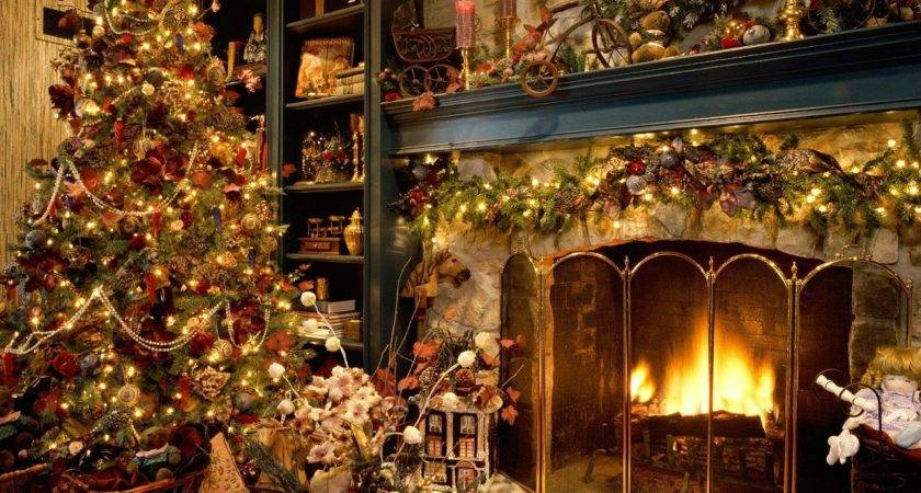 Top Home Decorations Should Have Christmas Season