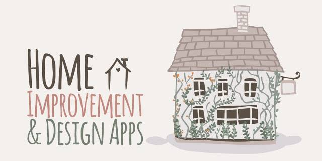Top Home Improvement Mobile Apps Tips Ideas