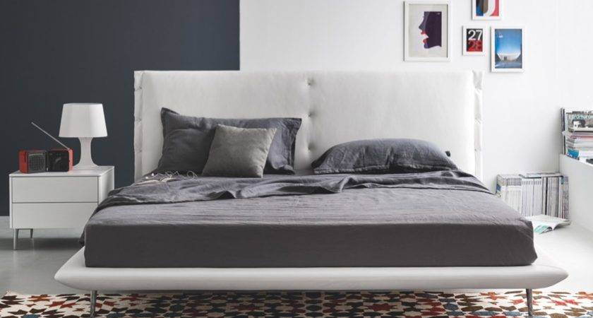 Top Modern Beds Design Necessities