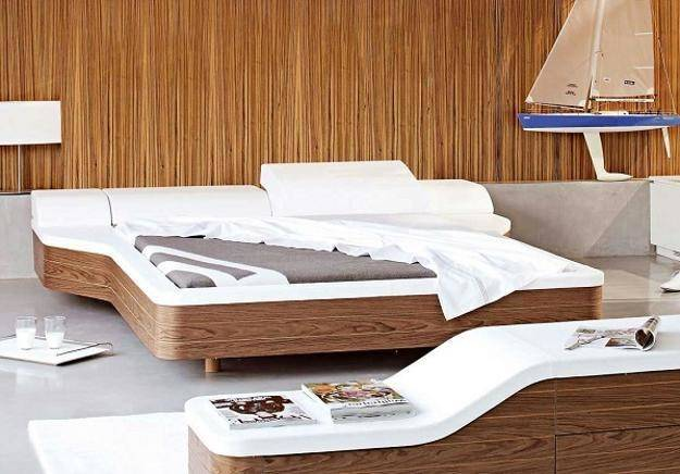 Top Modern Design Trends Contemporary Beds