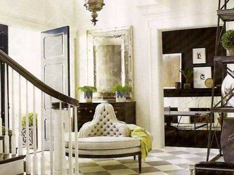 Top Modern Interior Trends Home Decorating