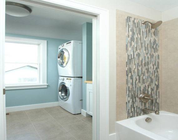 Top Mudroom Laundry Room Layouts Cool