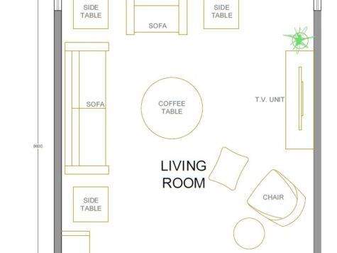 Top Room Layout Ideas Vered Rosen Design Living