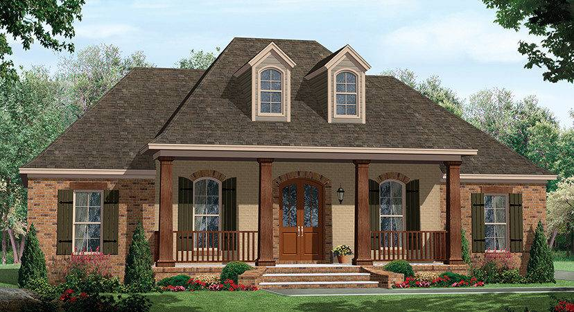 Top Selling Home Plans Best Designs