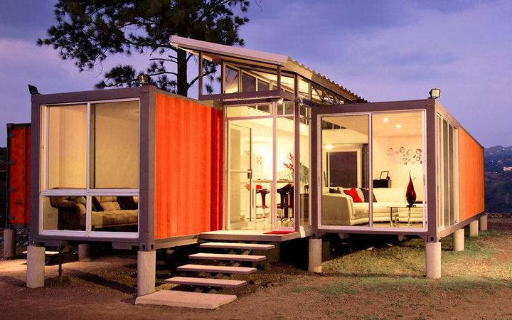Top Shipping Container Home Designs Their Costs