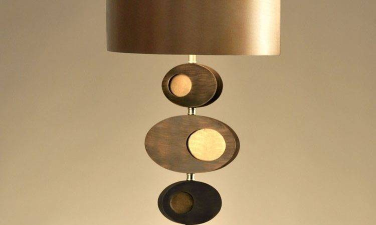 Top Some Best Awesome Modern Table Lamps Design