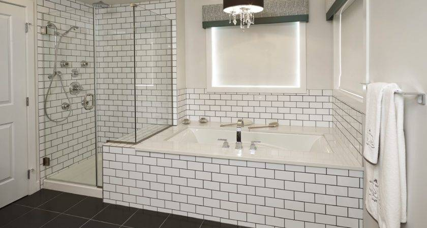 Top Tips Choosing Shower Tiles Your Bathroom