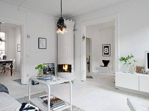 Top Tips Creating Scandinavian Interior