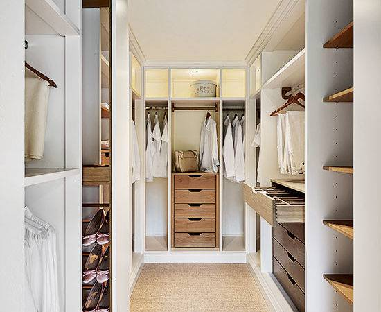 Top Tips Walk Wardrobe Project Ideal Home
