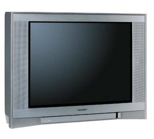 Toshiba Fst Pure Flat Screen