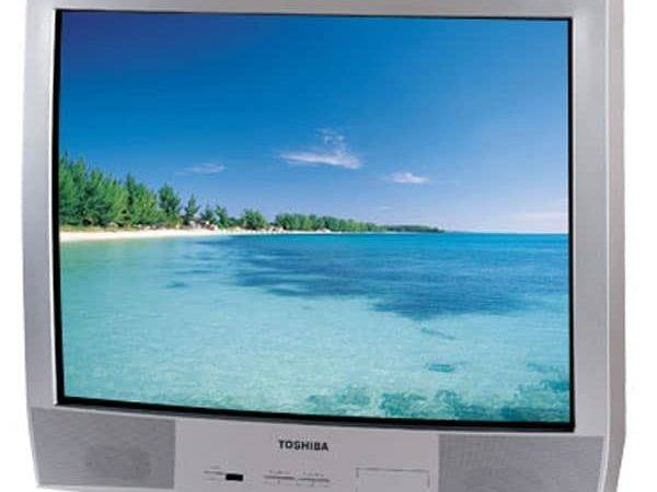 Toshiba Inch Fst Flat Screen Television