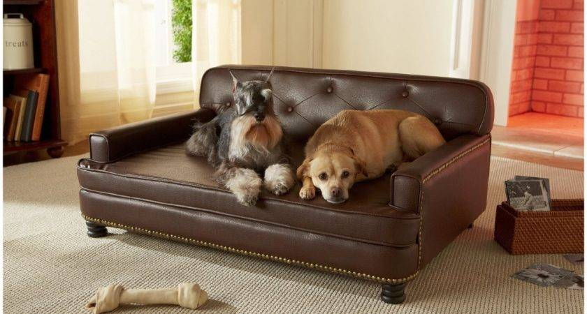 Total Fab Luxury Designer Dog Beds Small Large Dogs