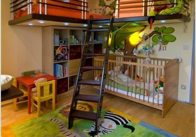 Totally Fun Kids Room Ideas Your Love