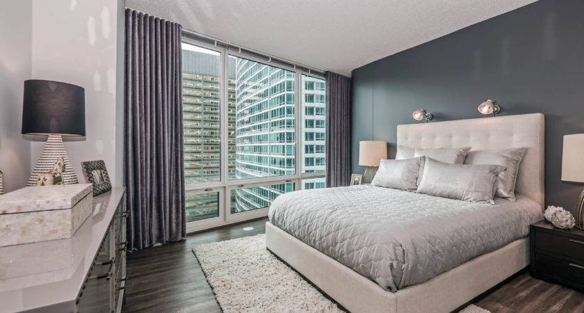Tour New Bedroom Model Atwater Streeterville