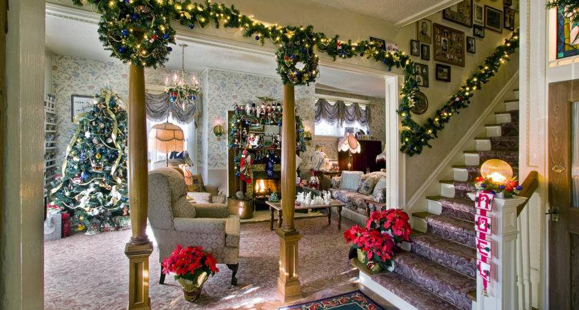 Traditional Christmas Decorating Ideas Home Ifresh Design
