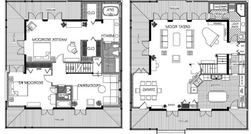 Traditional Japanese Home Plans Design Planning Houses