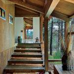 Traditional Japanese House Design Stunning Forest