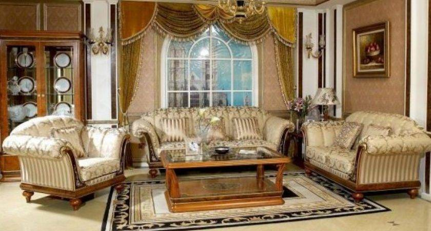 Traditional Living Room Furniture Home Design Today