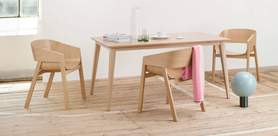 Traditional Scandinavian Furniture Theydesign