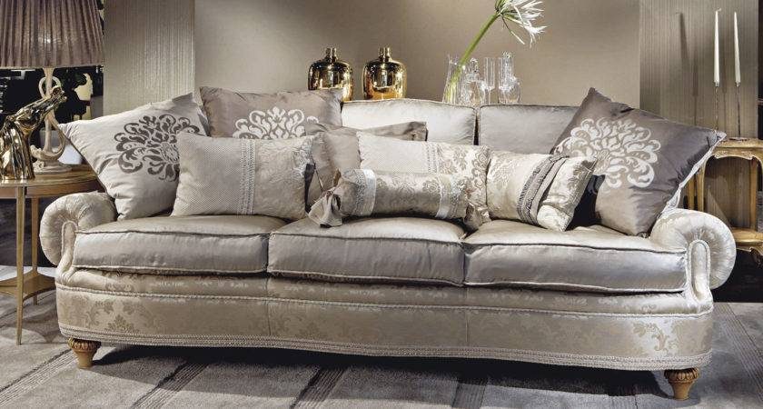 Traditional Sofa Designs