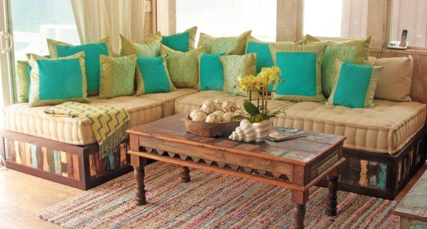 Traditional Sofa Indian Style Latest Decoration