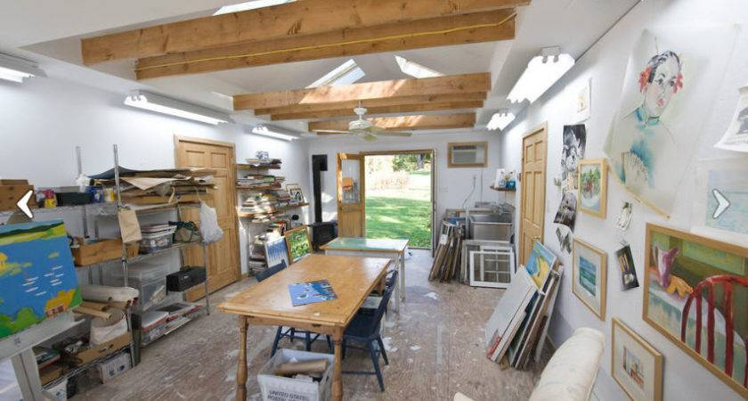 Transform Your Garage Into Extension Home