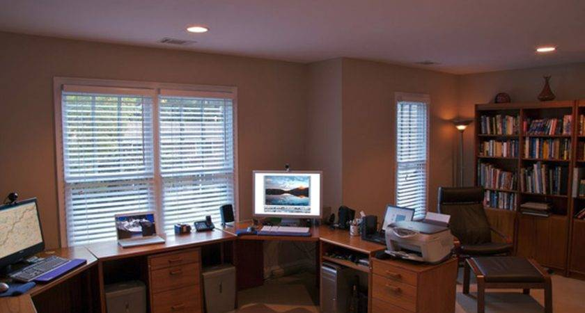 Transforming Home Office Design Layout Our World