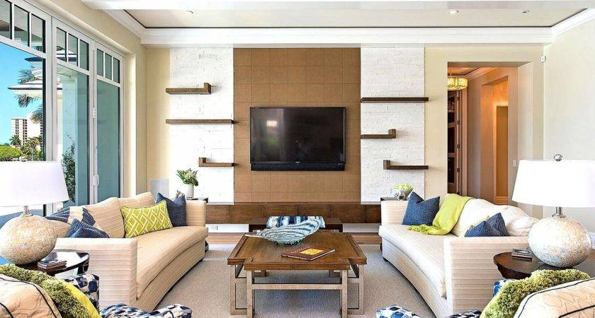 Transitional Style Interiors Agostino