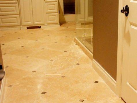 Travertine Floors Ideas