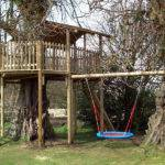 Tree House Kits Plan
