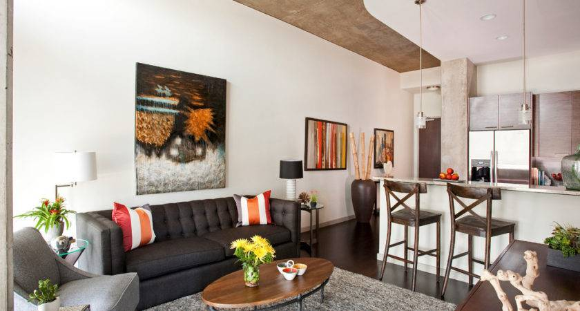 Tremendous Studio Apartment Decorating Budget
