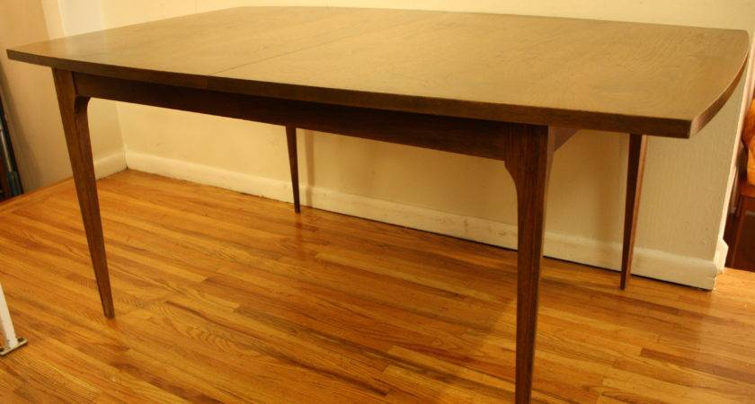 Trend Broyhill Dining Table Remodel Interior