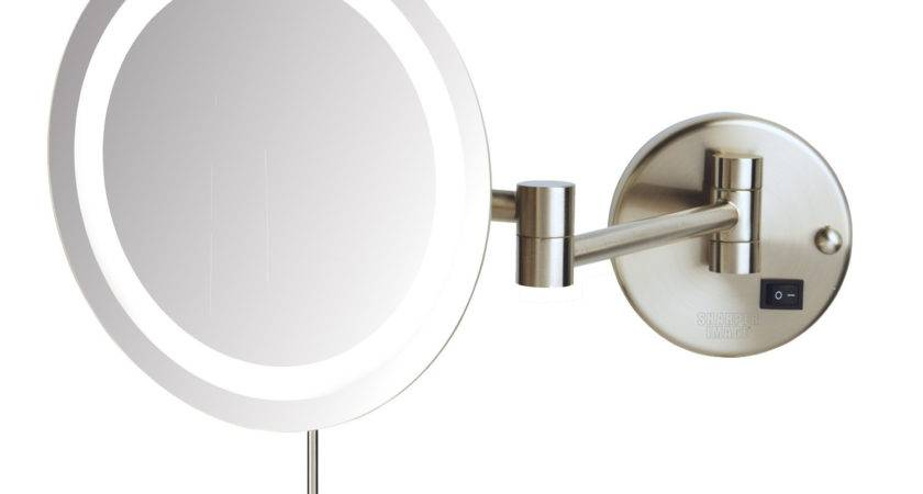 Trend Lighted Makeup Mirror Wall Mount Reviews