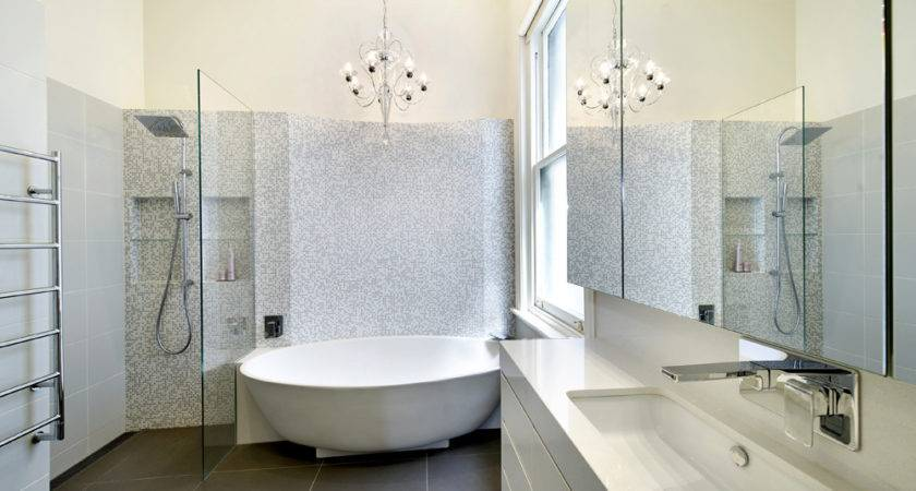 Trends Top Australian Bathrooms Bubbles