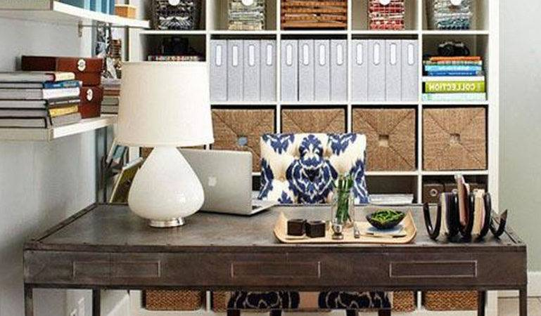 Trendy Home Office Furniture Nice