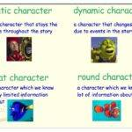 Tricks Teaching Character Types All Access Pass