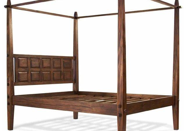 Tropical Canopy Bed Asian Frames