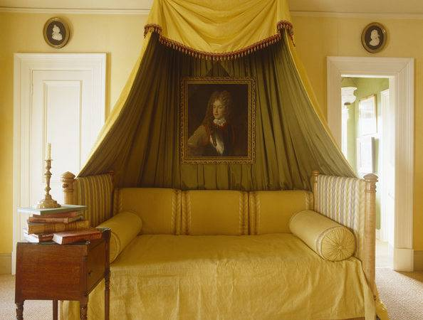 Turn Your Bed Canopy Material Into High Performing