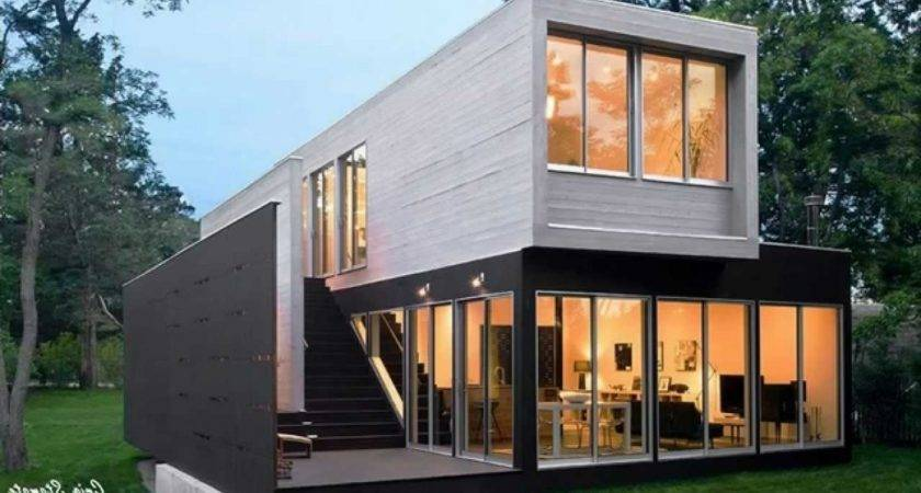 Turning Shipping Container Into Home