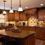 Tuscan Kitchen Design Style Decor Ideas
