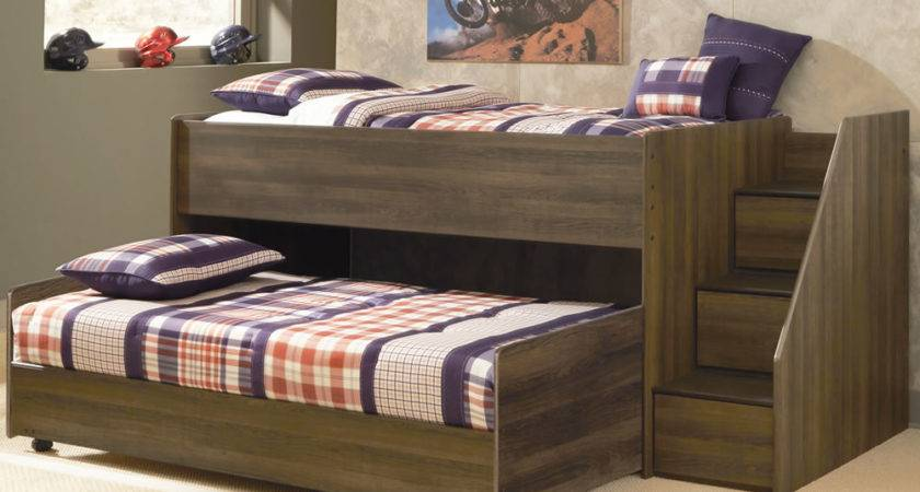 Twin Loft Bed Storage Staircase Furniture Stores
