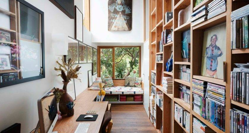 Two Eclectic New Homes Marrickville Offer Way