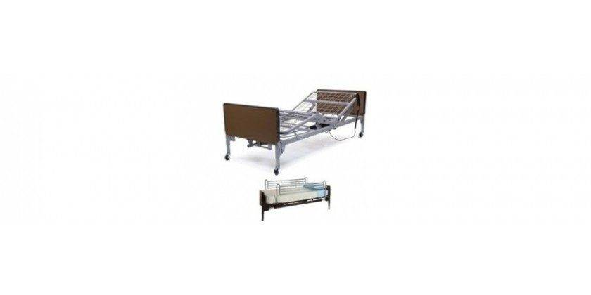 Type Hospital Bed Need Dallas