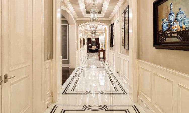 Types Indian Marble Flooring