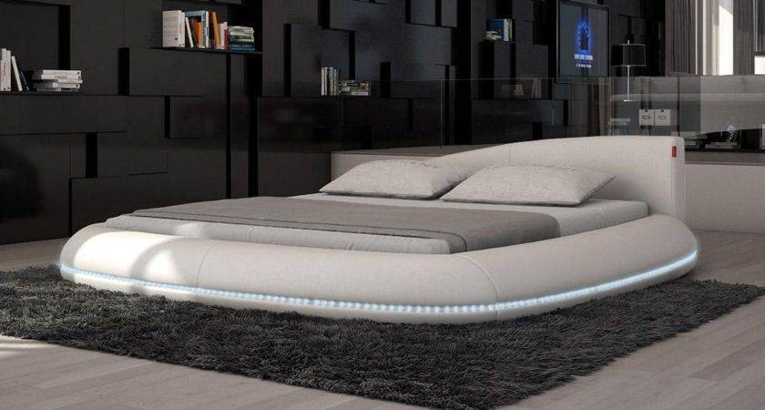 Types Leather Texture Used Beds Homearena