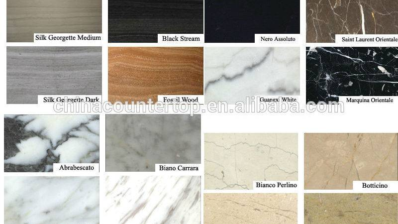 Types Marble Pin Pinterest Pinsdaddy